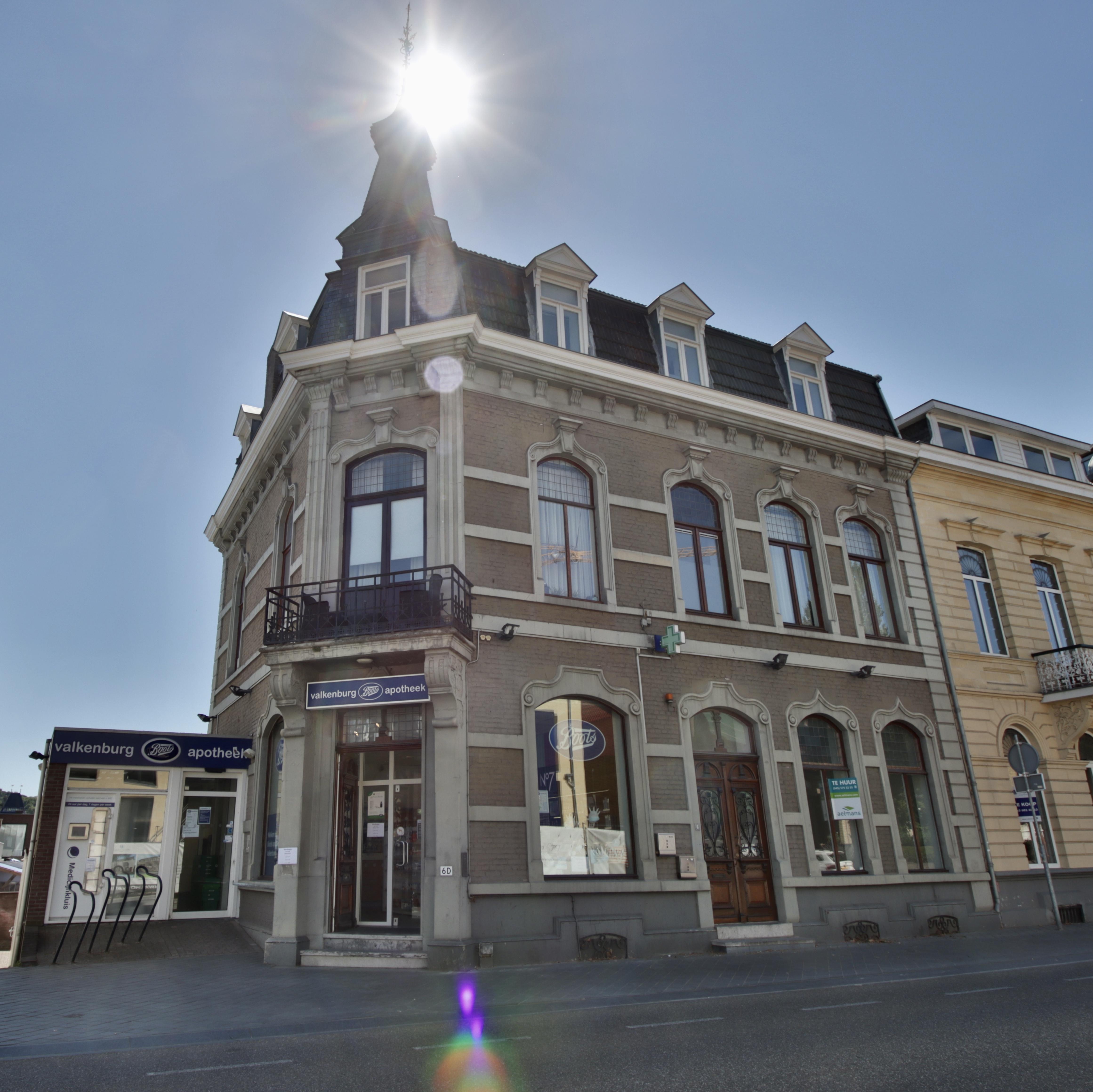 Apartment for rent Reinaldstraat 6 C Valkenburg