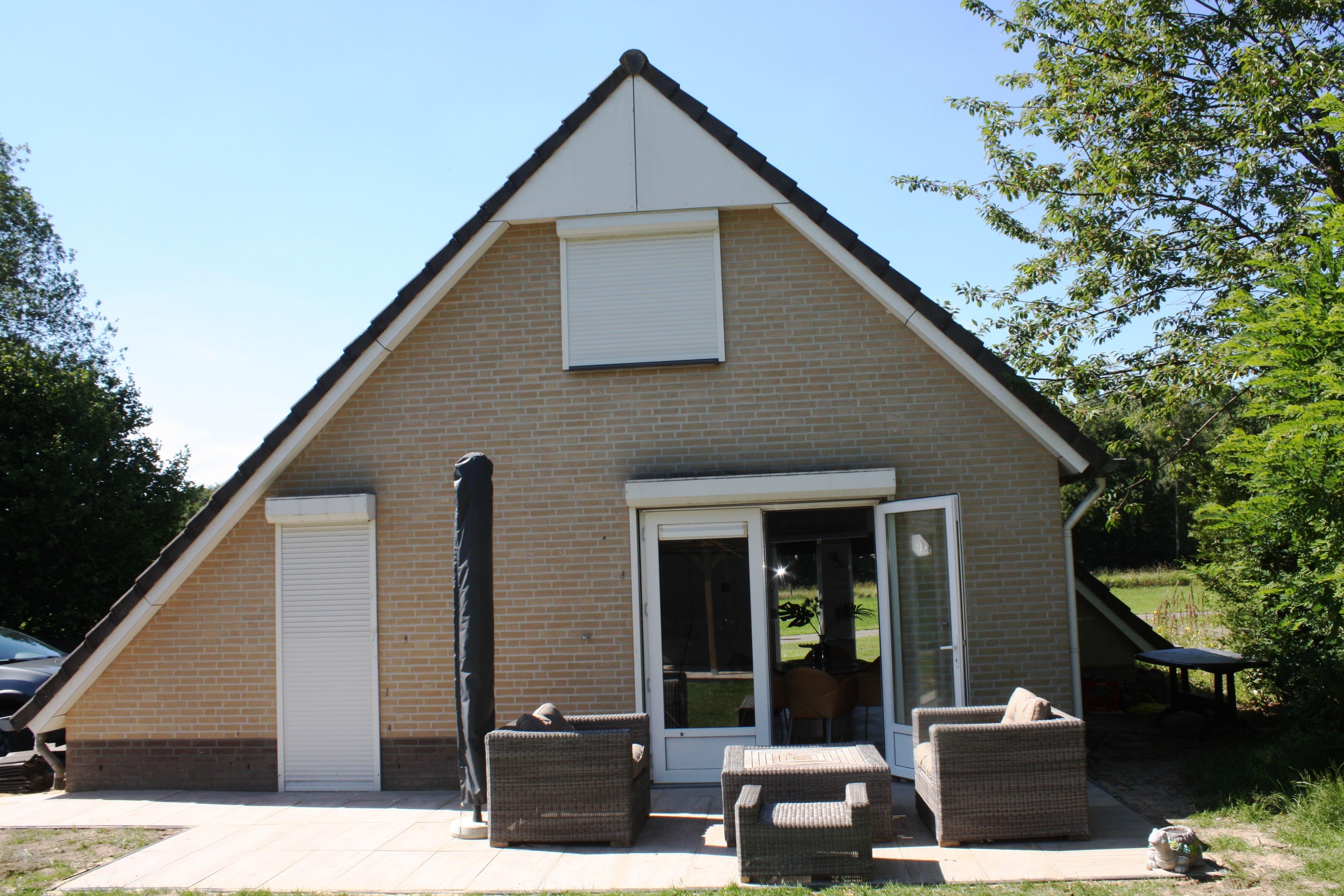 House for rent Zwembadweg 2 Posterholt
