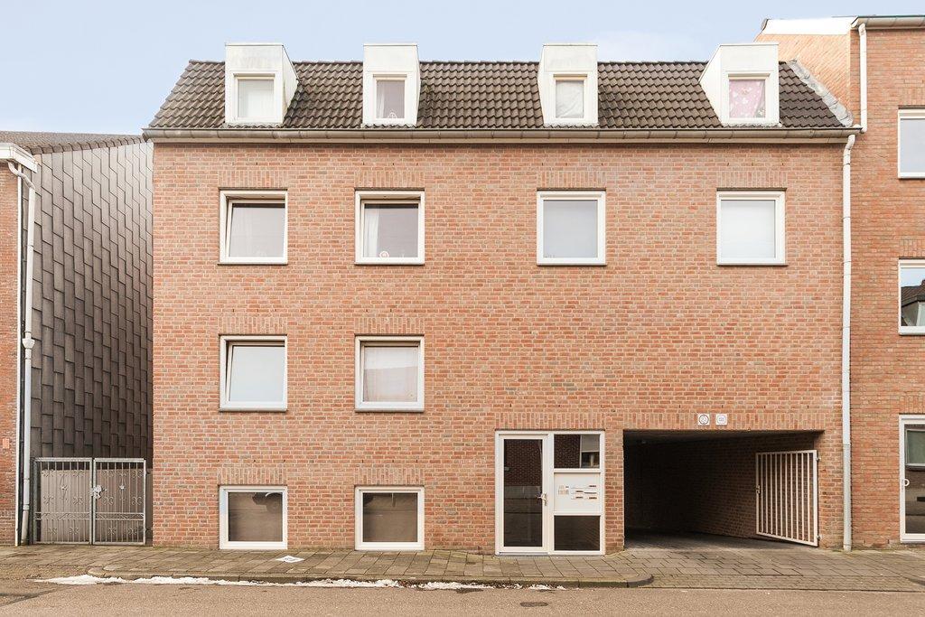 Apartment for rent Slakstraat 34 c Kerkrade