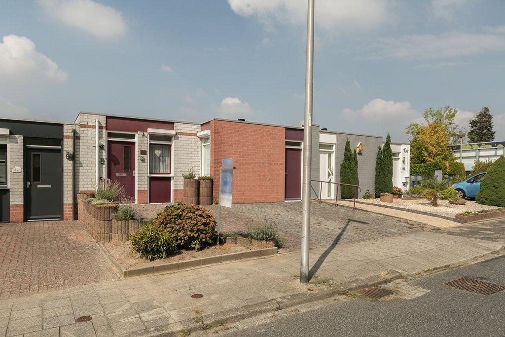 House for rent Navolaan 13 Heerlen