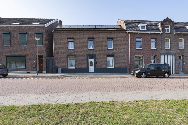 House for sale Dorpstraat 91 Brunssum
