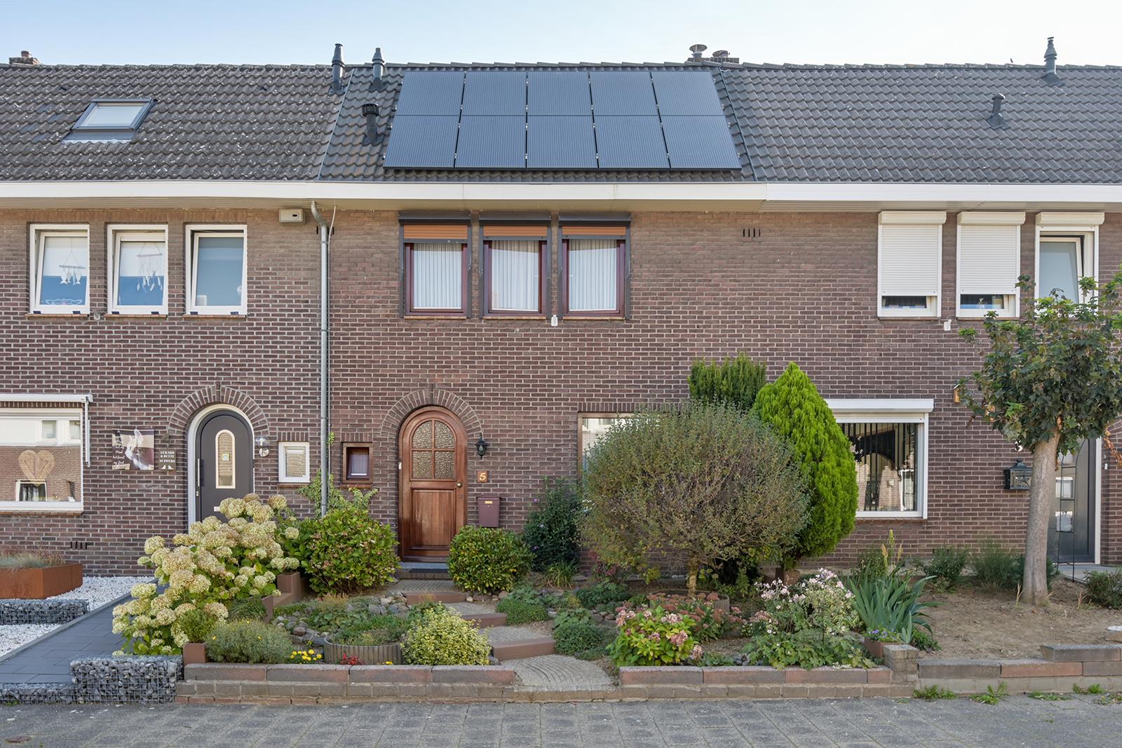 House for sale Akkerstraat 5 Sittard