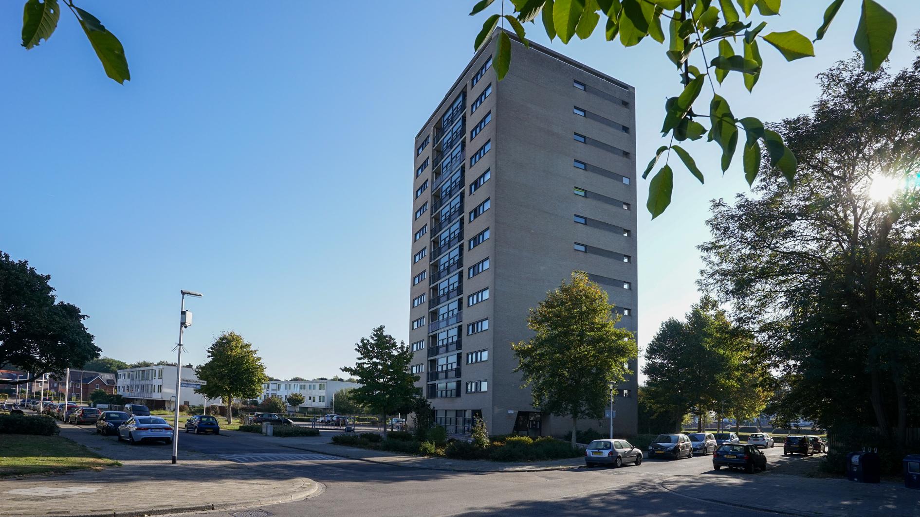 Apartment for sale Adenauerlaan 99 Heerlen